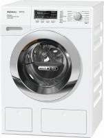 Стиральная машина Miele WTH 730 WPM белый