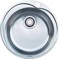 Кухонная мойка Franke Ronda RON 610-41 490х490мм
