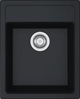 Кухонная мойка Franke Sirius SID 610-40 450x530мм