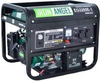 Электрогенератор Iron Angel EG 3200E1
