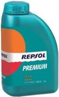 Фото - Моторное масло Repsol Premium Tech 5W-40 1L