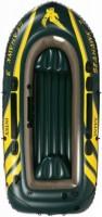 Фото - Надувная лодка Intex Seahawk 3 Boat Set