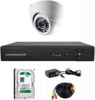 Фото - Комплект видеонаблюдения CoVi Security AHD-01D Kit/HDD 500GB