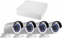 Комплект видеонаблюдения Hikvision DS-J142I/7104HGHI-SH