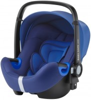 Фото - Детское автокресло Britax Romer Baby-Safe i-Size