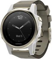 Смарт часы Garmin Fenix 5S  Sapphire