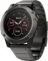 Смарт часы Garmin Fenix 5X