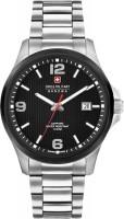 Фото - Наручные часы Swiss Military Hanowa 06-5277.33.007