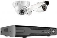Фото - Комплект видеонаблюдения Ginzzu HK-420D