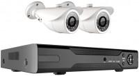 Комплект видеонаблюдения Ginzzu HK-422D