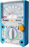 Мультиметр / вольтметр Proskit MT-2018