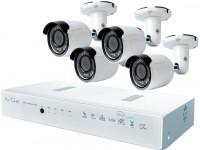 Фото - Комплект видеонаблюдения Ivue D5008-PPC-B4