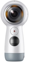 Action камера Samsung Gear 360 2017