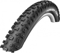 Велопокрышка Schwalbe Tough Tom K-Guard 27.5x2.35