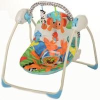 Кресло-качалка Bambi M3241