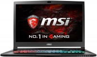 Ноутбук MSI GS73 7RE Stealth Pro