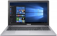 Ноутбук Asus K550VX