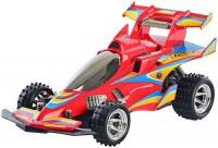Фото - Радиоуправляемая машина Limo Toy Formula 1:16