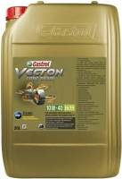 Моторное масло Castrol Vecton Long Drain 10W-40 E6/E9 20L