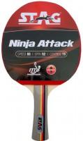 Фото - Ракетка для настольного тенниса Stag Ninja Attack