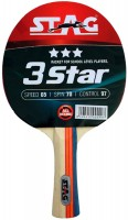 Фото - Ракетка для настольного тенниса Stag 3Star