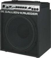 Гитарный комбоусилитель Gallien-Krueger MB 150S 112 III