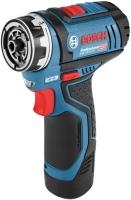 Дрель/шуруповерт Bosch GSR 12V-15 FC Professional 06019F6001