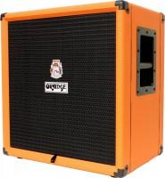 Гітарний комбопідсилювач Orange Crush PiX CR100BXT