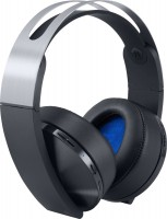 Наушники Sony Platinum Wireless Headset