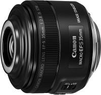 Объектив Canon EF-S 35mm F2.8 Macro IS STM