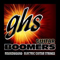 Фото - Струны GHS Boomers 6-String 8-38