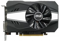 Фото - Видеокарта Asus GeForce GTX 1060 Phoenix 3GB