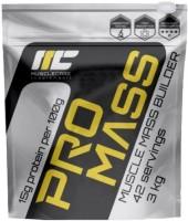 Гейнер Muscle Care Pro Mass 3 kg