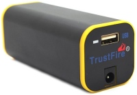 Фото - Powerbank аккумулятор TrustFire E01