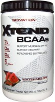 Фото - Аминокислоты Scivation Xtend BCAAs 1276 g