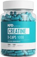 Фото - Креатин KFD Nutrition Creatine X-Caps 1000  500шт