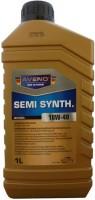 Моторное масло Aveno Semi Synth 10W-40 1л