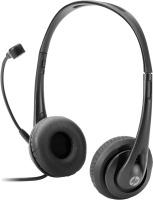 Наушники HP Stereo USB Headset