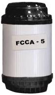 Фото - Картридж для воды Aquafilter FCCA-5