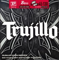 Струны Dunlop Trujillo Signature 5-String Custom Medium 45-102
