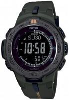 Фото - Наручные часы Casio PRW-3100Y-3D