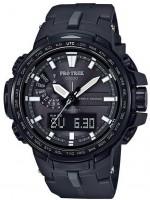 Фото - Наручные часы Casio PRW-6100Y-1B