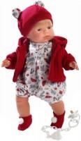 Кукла Llorens Sasha 38535