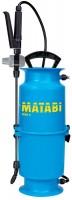 Опрыскиватель Matabi KIMA 9