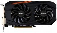 Видеокарта Gigabyte Radeon RX 580 GV-RX580AORUS-4GD
