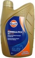 Моторное масло Gulf Formula PCX 5W-30 1л