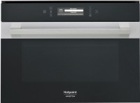 Встраиваемая микроволновая печь Hotpoint-Ariston MP 996 IX