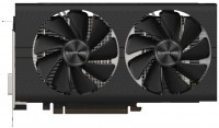 Видеокарта Sapphire Radeon RX 580 PULSE 4G G5 11265-09