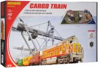 Автотрек / железная дорога MEHANO Cargo Train