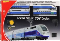 Фото - Автотрек / железная дорога MEHANO TGV Duplex